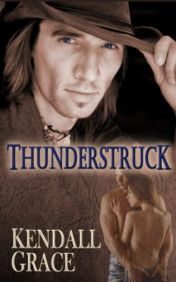 Thunderstuck by Kendall Grace